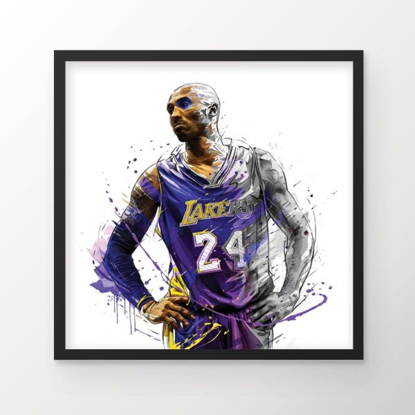 Kobe Bryant, NBA MVP Award, Basketball player, Los Angeles Lakers ...