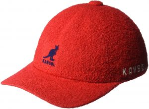 Kangol Men s UFO Spacecap Baseball Cap fe51f24bffa5