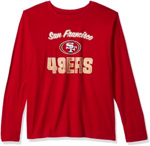 7ab293e720106 Sale on nfl dynasty collection the san francisco 49ers - the team of ...