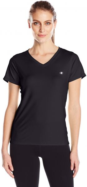 87cd855b633 Champion Women s Double Dry Select Tee with FreshIQ