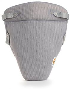 824eff9e058 Ergobaby Easy Snug Infant Insert Cool Mesh