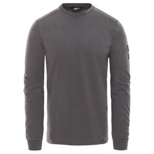 d3635a03cd6987 Northface Long Sleeves Fine 2 Sports Lifestyle T-shirt for Men