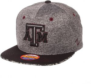50082faf7d4 Zephyr NCAA Texas A M Aggies Children Boys Prodigy Youth Snapback Hat