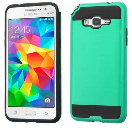 Asmyna Cell Phone Case For Samsung G530 Galaxy Grand Prime