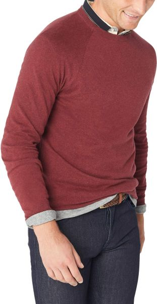 e889839c9a17 French Connection Men s Long Sleeve Stretch Crew Neck Sweater ...
