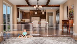 Buy Play North Ft Baby Gate Summer Infant North States Dreambaby
