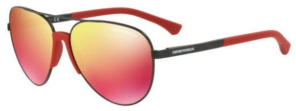 23622ca863a Emporio Armani Sunglasses for Men