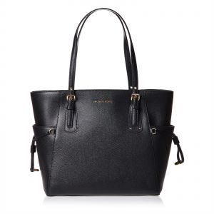 34e23acf0355 Michael Kors Tote Bag For Women - Black
