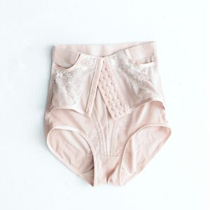 1c2ff0c38421 High waist slimming pants underwear shaping training corset control panties