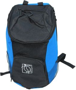 Insulated Cooler Bag For Outdoor And Camping Backpack Blue Color 4b04db5b90c9a