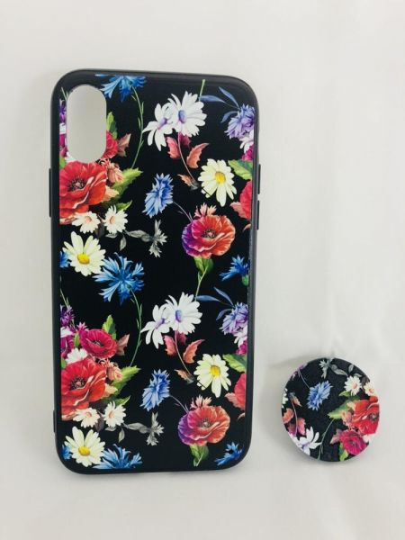 Iphone x , xs back cover