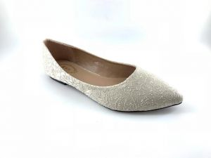 b3bba0bad M Y Golden Brown Flat For Women