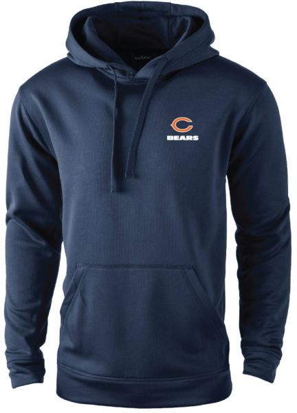Dunbrooke Apparel NFL Chicago Bears adult Champion Polyester Tech ... aaa38507f
