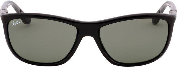 f100ac66a3b Rayban Active Nylon Frame Green Classic Lens Men s Sunglasses  0RB835162199A60