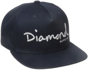 32ba025fe Buy diamond brilliant snapback hat | Diamond Supply Co | KSA | Souq