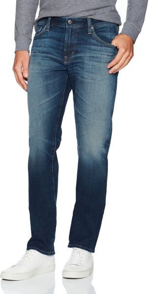 528e4824 AG Adriano Goldschmied Men's Graduate Tailored Leg 360 Denim Pant, 10 Years  Shortcut, 32. by AG Adriano Goldschmied, Pants - 1 rating