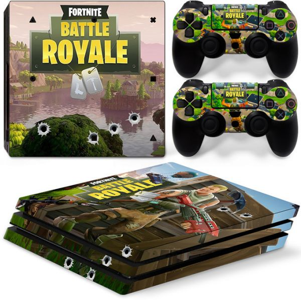 can you play fortnite on pc with ps4 controller