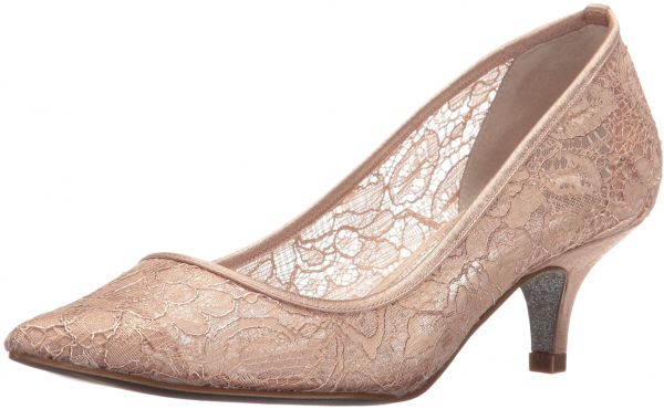 88bb27dddcab Adrianna Papell Women s Lois-Lc Dress Pump