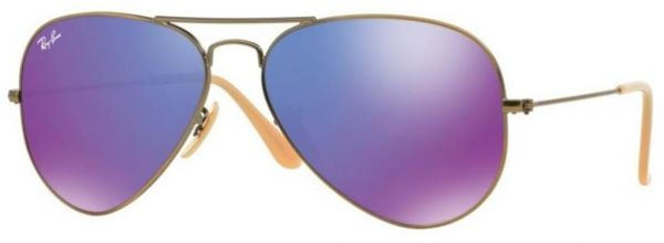 74498a6854 Ray-Ban RB3025 Aviator Large Sunglasses