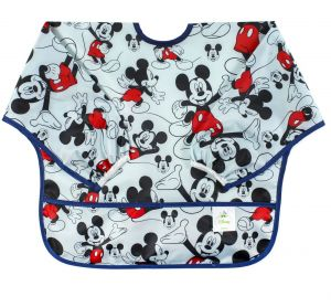 Sale on mickey baby bib 145  a120089c2300