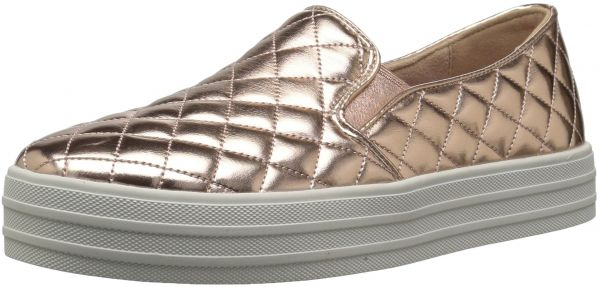 316f8db5672 Skechers Women s Double up-Duvet Sneaker