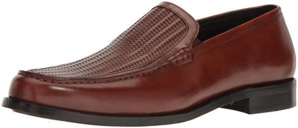bbe49a4ad8e Kenneth Cole New York Men s Filter It Slip-on Loafer