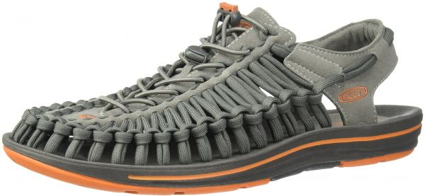 KEEN Men s Uneek Flat-M Sandal