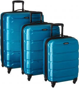 cf056506058f Samsonite Omni PC 3 Piece Set Spinner 20 24 28