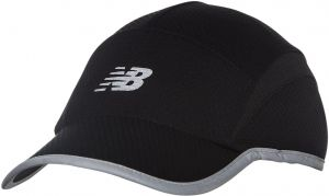 abfc7a12944 New Balance 5 Panel Performance Hat