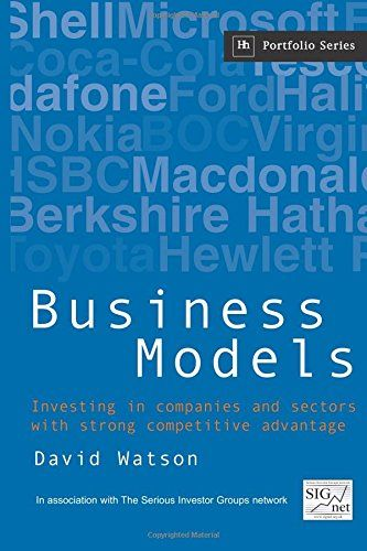 Business Models: Investing in companies and sectors with strong