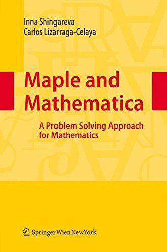 problem solving approach to mathematics