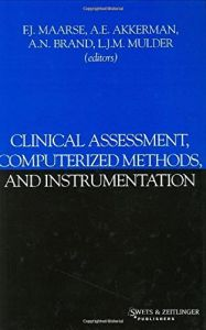 manual for clinical psychology trainees brunnermazel basic principles into practice series