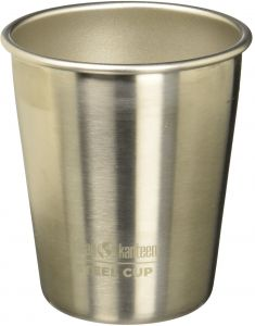 Pint Glasses in 10oz//16oz//20oz Klean Kanteen Single Wall Stainless Steel Cups