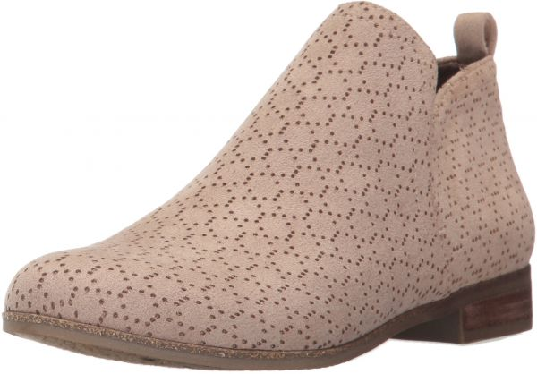 ebd0e8b2fb1c Dr. Scholl s Shoes Women s Rate Ankle Boot