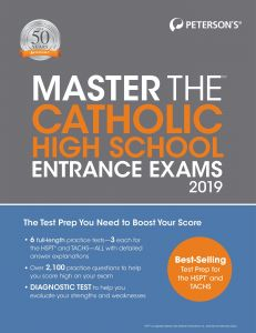 master the catholic high school entrance exams 2016 2017
