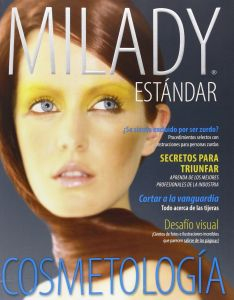 spanish translated exam review for milady standard cosmetology 2012 revision del examen