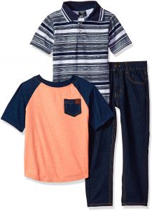American Hawk Boys Sweatshirt and Pant Set More Styles Available