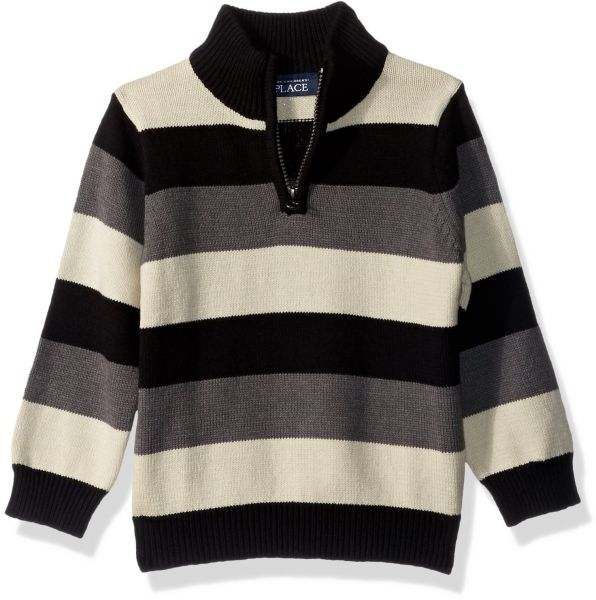 821b47753977 The Children s Place Baby Boys  Sweater