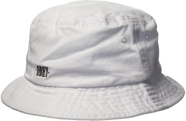 Obey Men s Respect Twill Bucket Hat 0ce4ee5cc20b