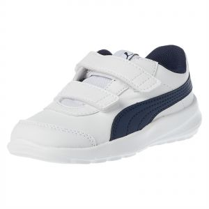 Puma Stepfleex 2un SL Vnf Running Shoes for Infants f74f45186