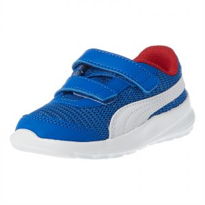 44e3186c37ab8 Puma Stepfleex 2un Mesh Vnf Running Shoes for Infants