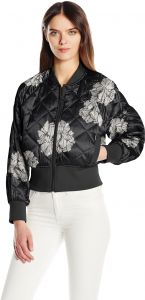 23953a01ccc38 Buy women s quilted jacket 6530394 | Maya Brooke,Alex Evenings ...