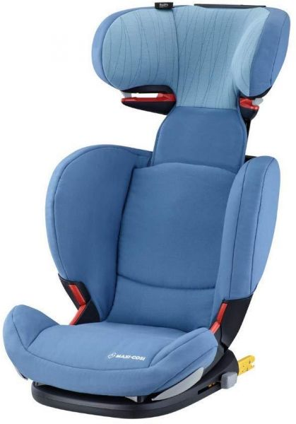 Maxi Cosi Rodifix Air Protect Car Seat Frequency Blue