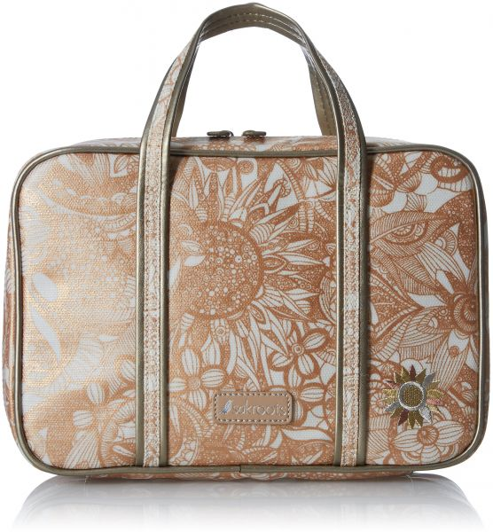 9c59515adb8 Sakroots Artist Circle Critter Travel Case Cosmetic Bag   Souq - UAE