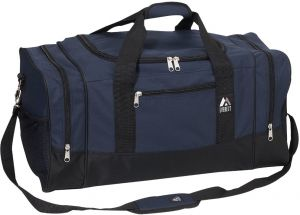 df185f5d62 Everest Luggage Sporty Gear Bag