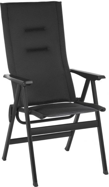 Lafuma Lfm2802 6135 High Back Chair Acier Souq Uae