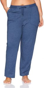 3abcdfa2520 Karen Neuburger Women s Plus Size Lounge Pant Pajama Bottom PJ ...