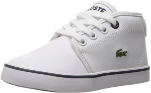 142a93a7bb919 Lacoste Kids  Ampthill 117 2 CAI Sneaker