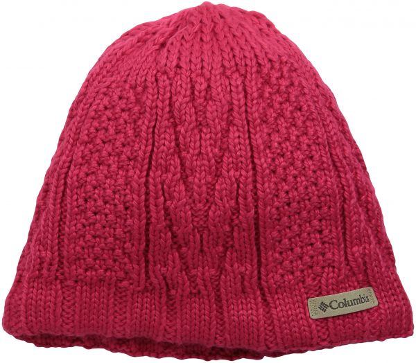 Columbia Women s Parallel Peak Beanie 59c500b59e07