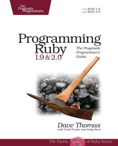 Programming Ruby 19 20 The Pragmatic Programmers Guide Facets Of